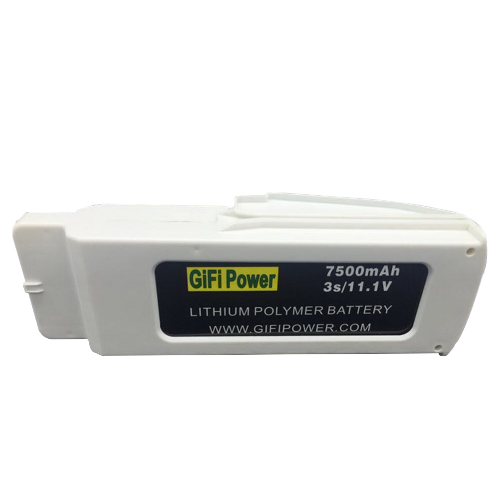 3S 11.1V 7500mAh Li-Po Battery for Blade Chroma Drone Halloween