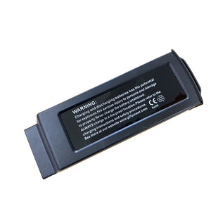 4S 14.8 V 6000/6400 mAh Lipo Battery Compatible with YUNEEC Typhoon H, Typhoon H +