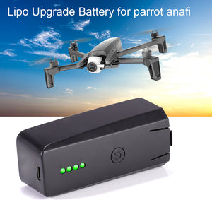 7.6V 20.52Wh 2700mAh Lipo Intelligent Flight Battery for Parrot Anafi