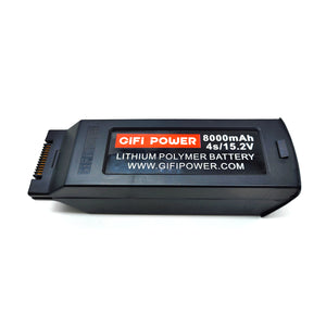 15.2V 8000mAh LiPo Battery for Yuneec Typhoon H3 Drone