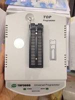 TOP3000 Universal Chip Device Programmer ECU Chip Tuning Tool EPROM Flash PIC BIOS AVR Full Pack