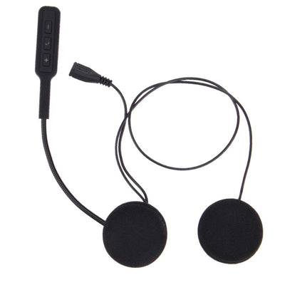 Motorcycle Helmet Bluetooth Microphone Headset-Rally Radios