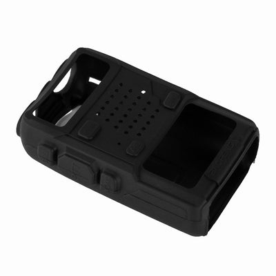 Soft Handheld Rubber Silicone Case-Rally Radios