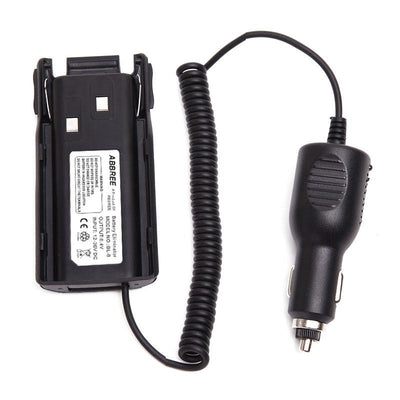 Car Battery Eliminator Baofeng UV-82 Plus-Rally Radios