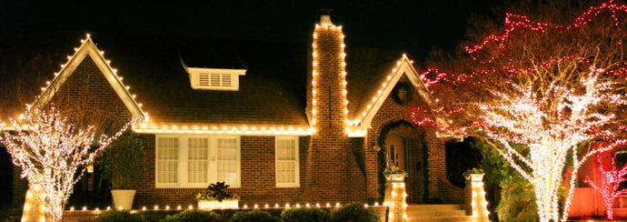 Let LED Lighting Light Up Your Christmas & All Your Special Life Events