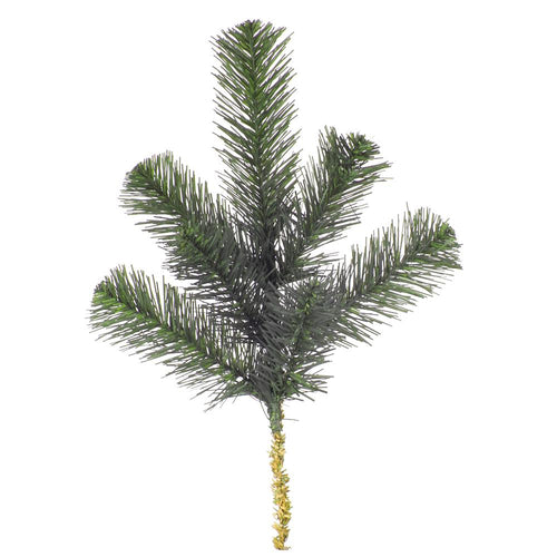 15 inches Douglas Fir Spray 7 Tips
