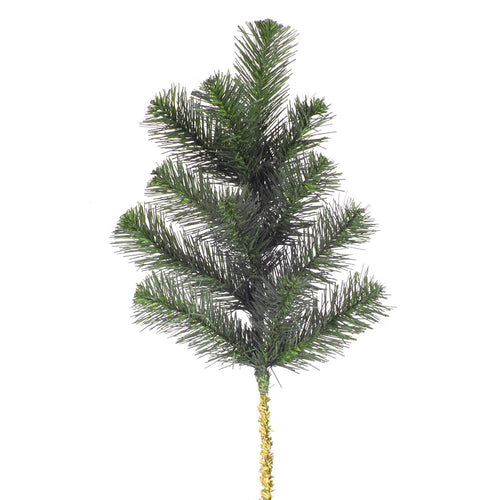 18 inches Douglas Fir Spray 12 Tips