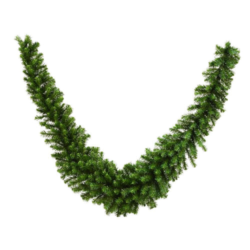 9 inches Douglas Fir Swag Garland 350T