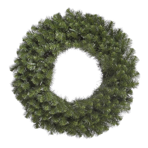 20 inches Douglas Fir Wreath 170 Tips