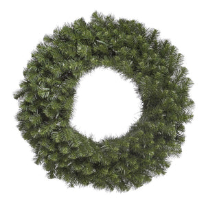 36 inches Douglas Fir Wreath 320 Tips