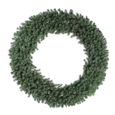 100 inches Douglas Fir Wreath 2700T 4 Section
