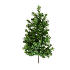 24 inches Douglas Fir Wall Tree 95 Tips