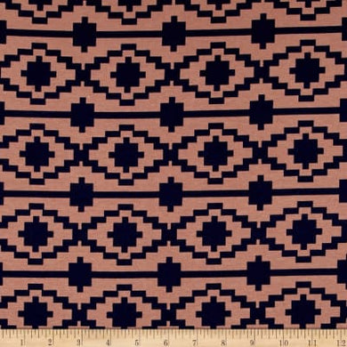 Art Gallery Fabrics Rivercane in Knit