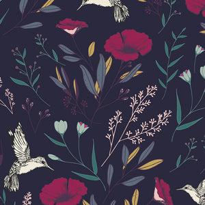 Art Gallery Fabrics Magic Fauna Mystique in Rayon