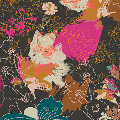 Art Gallery Fabrics Wonderlust Dreams in Rayon