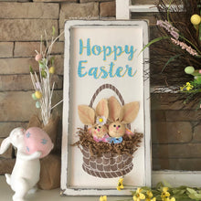 Load image into Gallery viewer, Easter Basket Sign Kit