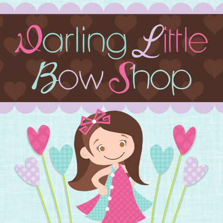 Darling Little Bow Shop