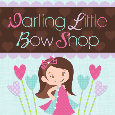 DLBS Gift Card - Darling Little Bow Shop