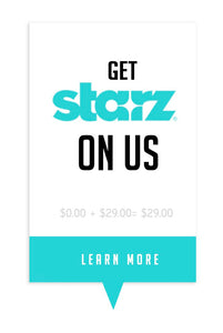 Starz On Us