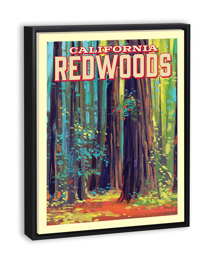 California Redwoods - Traveller Collection