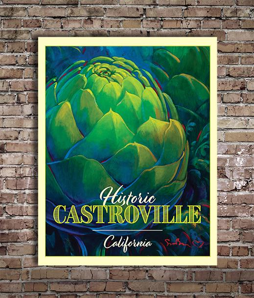 Historic Castroville - Traveller Collection