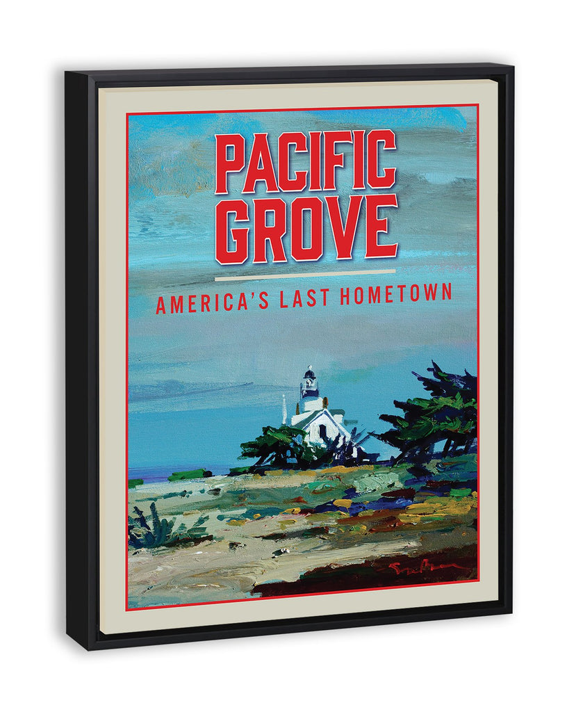 Pacific Grove - Traveller Collection