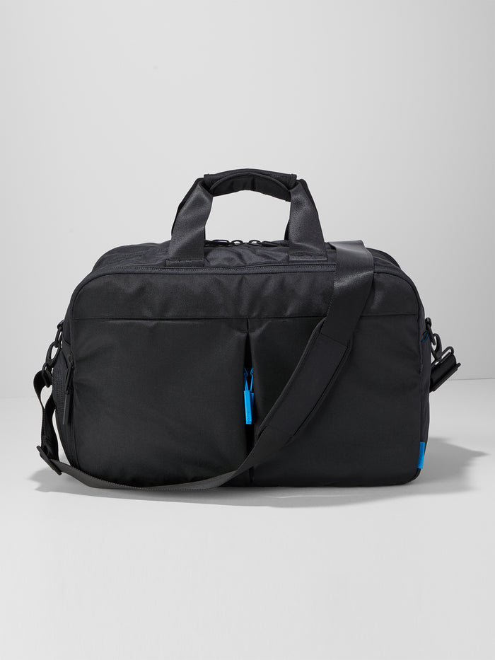 Men's Pleated Duffel - 25L