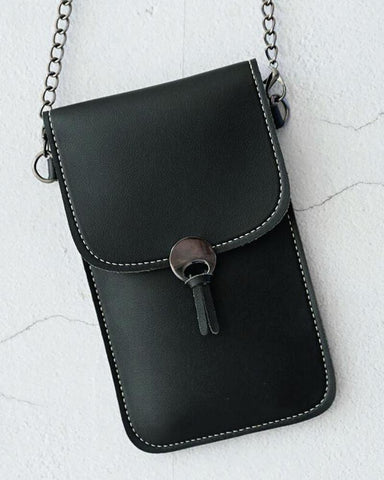 Touch Screen Crossbody Bag