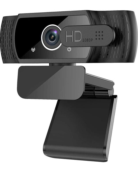 Multifunctional 2 million HD 1080P Cameras With Privacy Cover