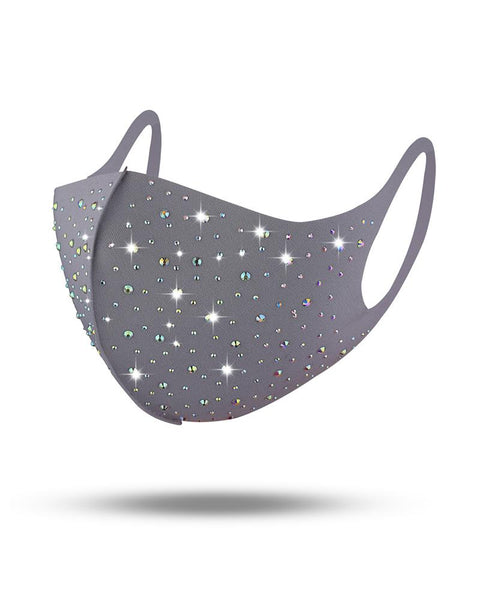 Studded Breathable Face Mask