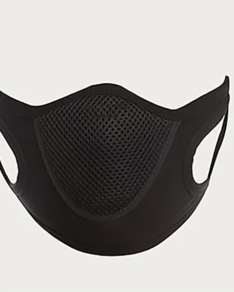 Colorblock Breathable Ear Loop Mouth Mask Washable And Reusable