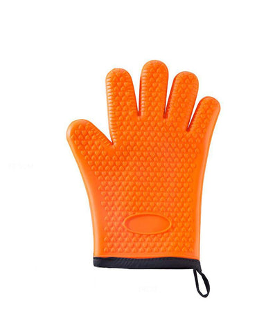 Silicone Anti-Slip Oven Gloves