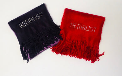 Scarf  - Embellished for All Seasons