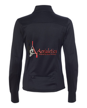 Load image into Gallery viewer, Aerialetics Jacket - Zip up Track Style Jacket