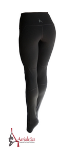 Aerial Practice Leggings - Grey DISCONTINUED