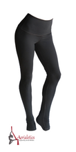 Load image into Gallery viewer, Aerial Practice Leggings - Grey DISCONTINUED