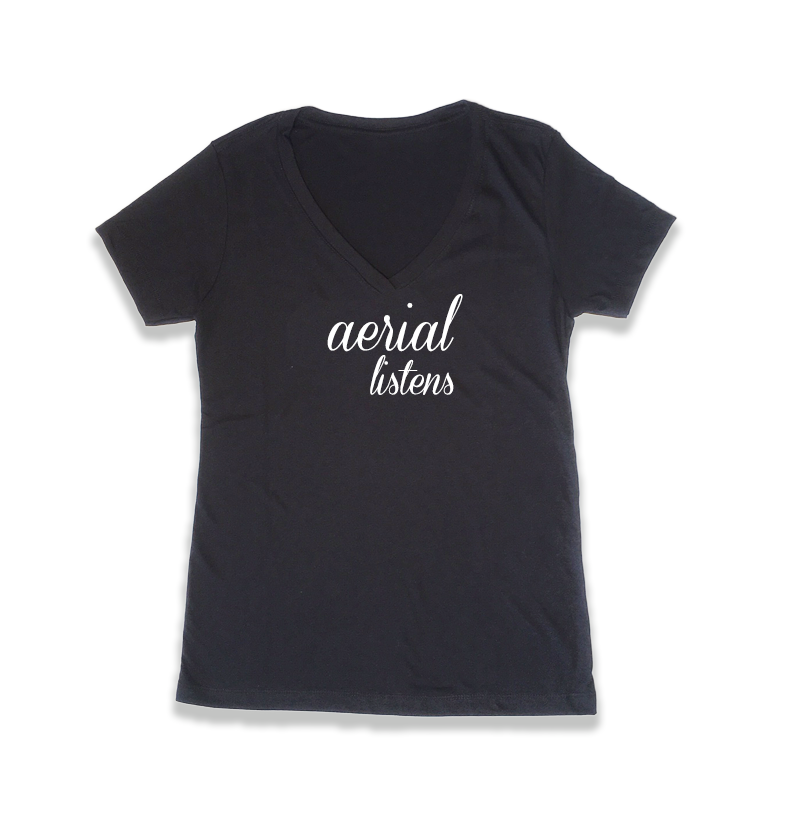 Aerial Expressions T-Shirt