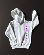 Load image into Gallery viewer, Youth Hooded Sweatshirt