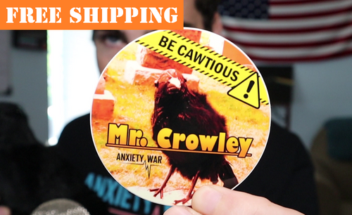 Mr. Crowley