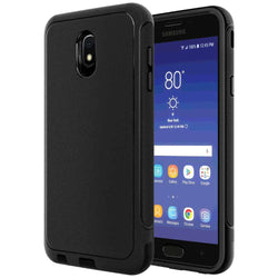 Samsung Galaxy J7 / Galaxy J7 V (2nd Gen 2018) Rugged Case Cover