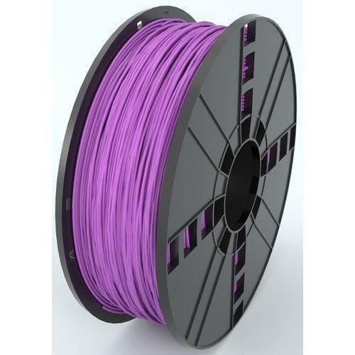 ABS, 1.75 MM, 1 KG SPOOL - PREMIUM 3D PRINTER FILAMENT - THERMOCHROMIC PURPLE