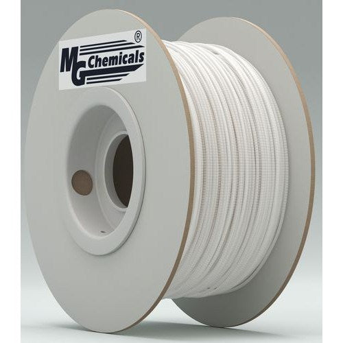 PETG, 1.75 MM, 1 KG SPOOL - PREMIUM 3D PRINTER FILAMENT - NATURAL (SMOKEY)