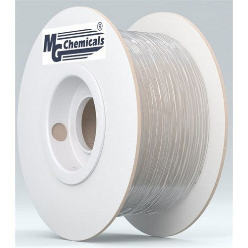 PLA, 1.75 MM, 1 KG SPOOL - PREMIUM 3D PRINTER FILAMENT - TRANSLUCENT