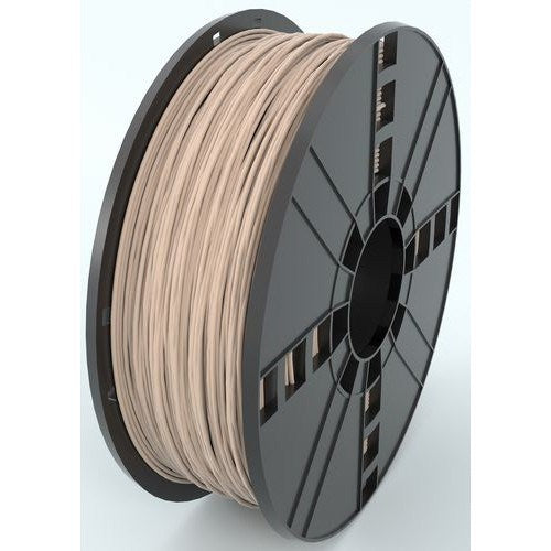 WOOD, 1.75 MM, 1 KG SPOOL - PREMIUM 3D PRINTER FILAMENT - WOOD
