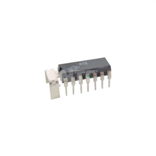 INTEGRATED CIRCUIT 1 WATT AUDIO POWER AMP 14-LEAD DIP