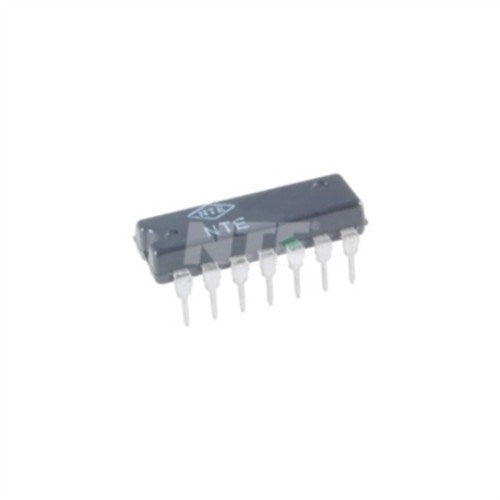 INTEGRATED CIRCUIT TV SOUND IF DETECTOR 14-LEAD DIP