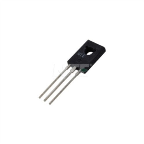 TRANSISTOR NPN SILICON 325V IC=0.5A TO-126 AUDIO POWER AMP HIGH VOLTAGE