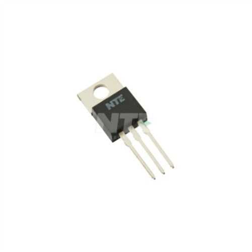 INTEGRATED CIRCUIT 3 TERMINAL POSITIVE VOLTAGE REGULATOR 5V 1A TO220