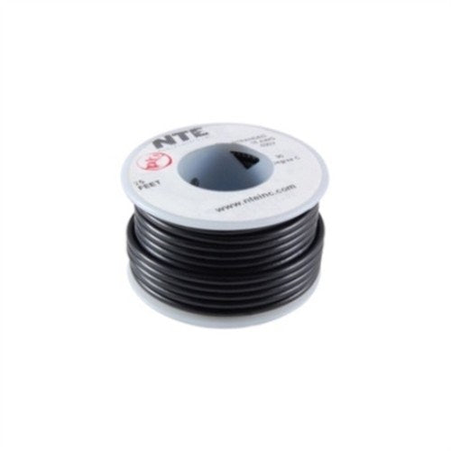 18 AWG 300V SOLID HOOK-UP WIRE