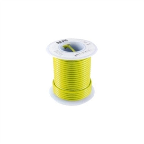 26 AWG 300V SOLID HOOK-UP WIRE
